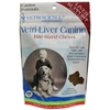 Vetri-Liver Canine Bite-Sized Chews, 60 Soft Chews