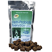 Vetri-Probiotic Everyday for Dogs, 60 Soft Chews