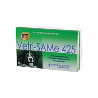 Vetri-SAMe 425 mg, 30 Tablets