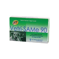 Vetri-SAMe 90 mg, 30 Tablets