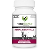 Vetri-Science Renal Essentials For Dogs, 60 Tablets renal essentials dogs 60 tablets nutritional supplement kidney support petmeds essintials renel essentals essentils