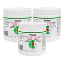 Viralys (L-Lysine) Oral Powder For Cats, 100 gram (3 Pack)