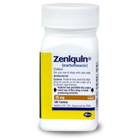 Zeniquin 25 mg, 100 Tablets