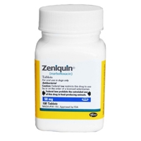 Zeniquin 50 mg, 50 Tablets