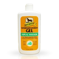 Absorbine Vet Liniment Gel