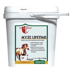 Accel Lifetime, 5 lbs