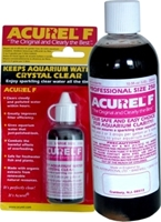 Acurel F Aquar Clarifier, 25 milliliters