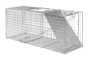 Advantek Catch & Release Live Animal Trap Quick Set