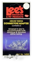 Airline Connectors 6/CD