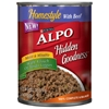 Alpo Homestyle Hidden Goodness with Beef, 13 oz - 24 Pack