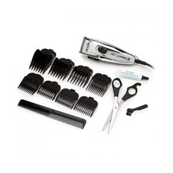 Andis Super Deluxe Clipper Kit