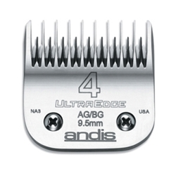 Andis UltraEdge Blade Skiptooth, Size 4