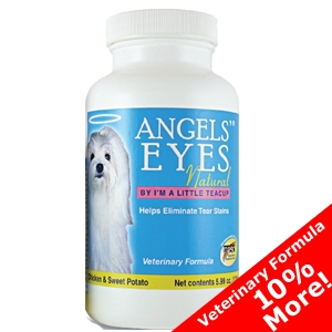 Angels' Eyes Natural for Dogs and Cats, 170 gm