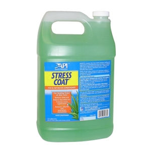 API Stress Coat Water Conditioner, 1 gal