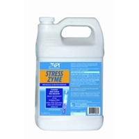 API Stress Zyme Water Conditioner, 1 gal