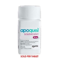 Apoquel 16 mg, Single Tablet