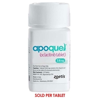 Apoquel 3.6mg, Single Tablet