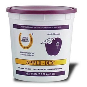Apple-Dex for Horses, 30 lbs