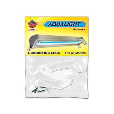 Aqualight Mounting Legs