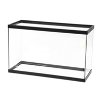 Aqueon Aquarium Black Trim, 29 gal