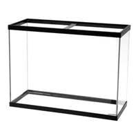 Aqueon Aquarium Black Trim, 37 gal