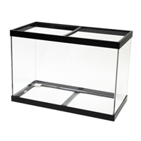 Aqueon Aquarium Black Trim, 65 gal