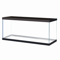 Aqueon Aquarium Black Trim, 75 gal