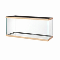 Aqueon Aquarium Oak Trim, 55 gal