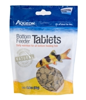 Aqueon Bottom Feeder Tablets, 3 oz
