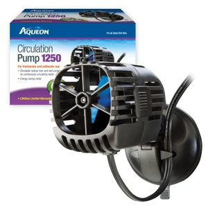 Aqueon Circulation Pump, 1250 gph