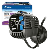 Aqueon Circulation Pump, 1650 gph