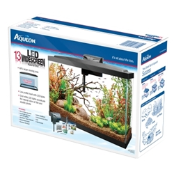 Aqueon Kit LED Aquarium