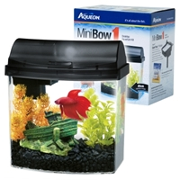 Aqueon Mini Bow 1 Black