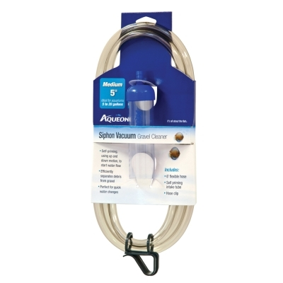 Aqueon Siphon Vacuum Medium, 5 in