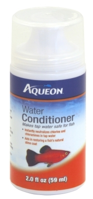 Aqueon Tap Water Conditioner, 2 oz