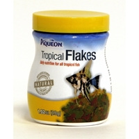 Aqueon Tropical Flakes, 1.02 oz