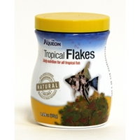 Aqueon Tropical Flakes, 2.29 oz