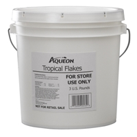 Aqueon Tropical Flakes, 3 lbs