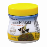 Aqueon Tropical Flakes, .45 oz