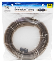 Aqueon Water Changer Extension Tubing, 20 ft