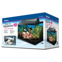 Basic Aquarium Kit Size 10