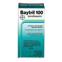 Baytril 100, 100 ml