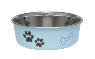 Bella Bowl- Blue- Medium