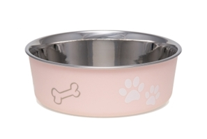 Bella Bowl- Pink- Small