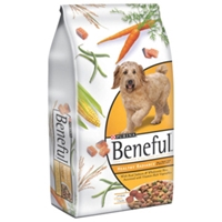 Beneful Healthy Radiance Dog Food, 3.5 lb - 6 Pack