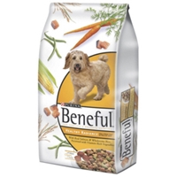 Beneful Healthy Radiance Dog Food, 7 lb - 5 Pack