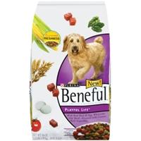 Beneful Playful Life Dog Food, 3.5 lb - 6 Pack