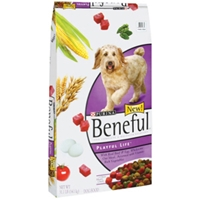 Beneful Playful Life Dog Food, 31.1 lb