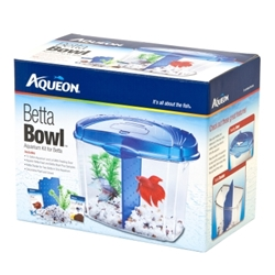 Betta Bowl Starter Kit