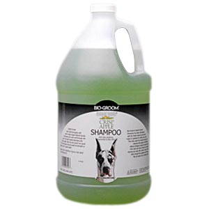 Bio-Groom Natural Scents Crisp Apple Shampoo, 1 gal